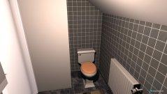 Raumgestaltung BAD-klein in der Kategorie Badezimmer