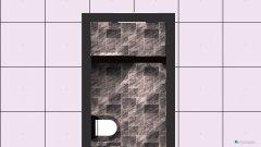 Raumgestaltung Bad Meta in der Kategorie Badezimmer
