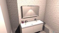Raumgestaltung Bad, neuer Raum4 in der Kategorie Badezimmer