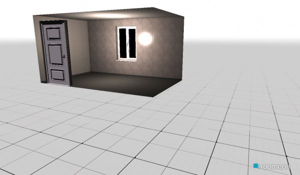 Raumgestaltung Bad oben Bestand in der Kategorie Badezimmer