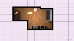Raumgestaltung Bad OG groß 23.12.13 in der Kategorie Badezimmer