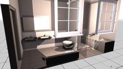 Raumgestaltung BAD OG NEU in der Kategorie Badezimmer