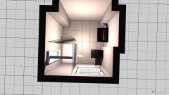 Raumgestaltung Bad Oma in der Kategorie Badezimmer