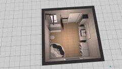 Raumgestaltung bad onkel franz in der Kategorie Badezimmer