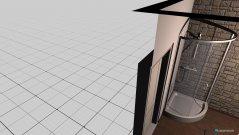Raumgestaltung bad option in der Kategorie Badezimmer