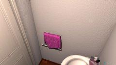 Raumgestaltung Bad Papa in der Kategorie Badezimmer