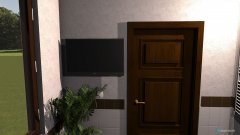 Raumgestaltung Bad Perfekt in der Kategorie Badezimmer