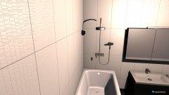 Raumgestaltung Bad Planung1 in der Kategorie Badezimmer