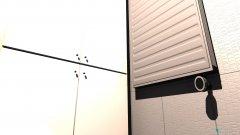 Raumgestaltung Bad Revised in der Kategorie Badezimmer