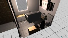 Raumgestaltung Bad richtig in der Kategorie Badezimmer