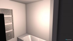 Raumgestaltung Bad Ruit in der Kategorie Badezimmer
