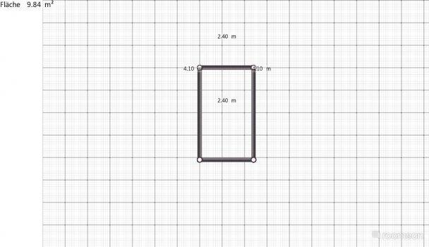 Raumgestaltung Bad Solingen in der Kategorie Badezimmer