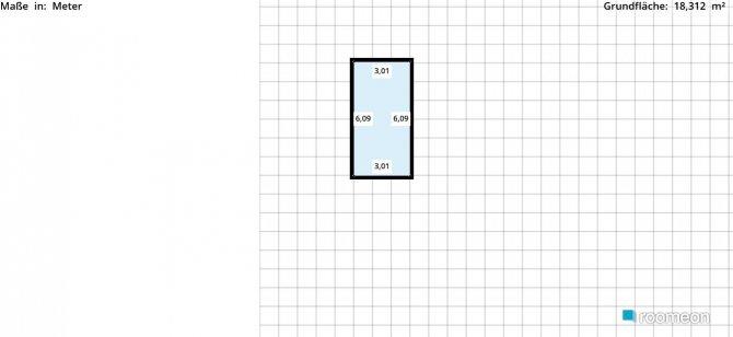 Raumgestaltung BAD VERBESSER UNG in der Kategorie Badezimmer