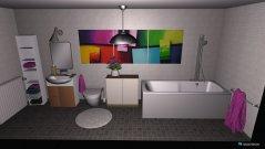 Raumgestaltung Bad von Jane in der Kategorie Badezimmer