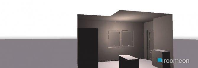 Raumgestaltung bad wiesengrund in der Kategorie Badezimmer