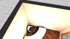 Raumgestaltung bad-zim in der Kategorie Badezimmer