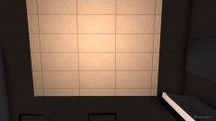 Raumgestaltung Bad1KöWiV1 in der Kategorie Badezimmer