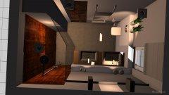 Raumgestaltung Bad1KöWiV2 in der Kategorie Badezimmer