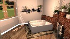 Raumgestaltung bad2.1 in der Kategorie Badezimmer