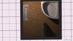 Raumgestaltung Bad_2013 in der Kategorie Badezimmer