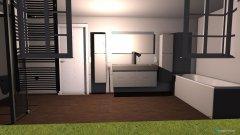Raumgestaltung Bad_2015_05_18 in der Kategorie Badezimmer