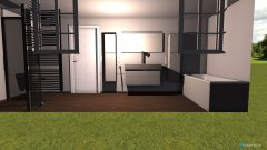 Raumgestaltung Bad_2015_06_01 in der Kategorie Badezimmer
