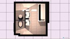 Raumgestaltung Bad_fetzke in der Kategorie Badezimmer