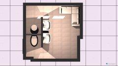 Raumgestaltung Bad_fetzke_v2 in der Kategorie Badezimmer