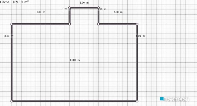 Raumgestaltung Bad_neu in der Kategorie Badezimmer