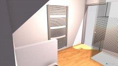 Raumgestaltung Bad_OG_gross in der Kategorie Badezimmer