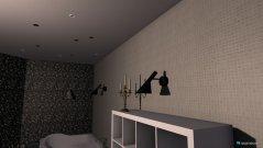 Raumgestaltung BAde in der Kategorie Badezimmer