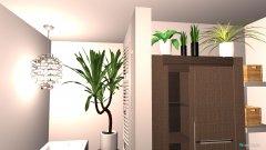 Raumgestaltung Badezimmer 01 in der Kategorie Badezimmer