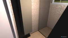 Raumgestaltung Badezimmer 1 Stock in der Kategorie Badezimmer