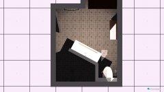 Raumgestaltung Badezimmer 5 in der Kategorie Badezimmer
