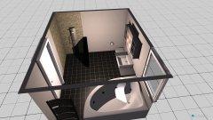 Raumgestaltung badezimmer aktuell in der Kategorie Badezimmer