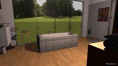 Raumgestaltung Badezimmer (draft) in der Kategorie Badezimmer