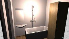 Raumgestaltung Badezimmer Gotha in der Kategorie Badezimmer