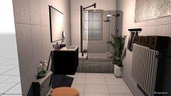 Raumgestaltung Badezimmer IMZ in der Kategorie Badezimmer
