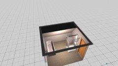 Raumgestaltung Badezimmer Kers in der Kategorie Badezimmer