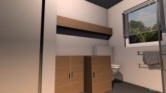 Raumgestaltung Badezimmer Langenlebarn in der Kategorie Badezimmer