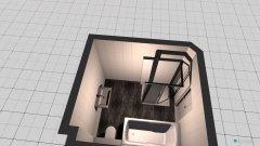 Raumgestaltung Badezimmer Mainz in der Kategorie Badezimmer