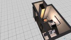 Raumgestaltung Badezimmer oben2 in der Kategorie Badezimmer