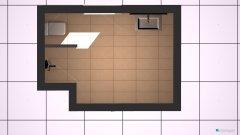 Raumgestaltung Badezimmer Obergeschoss neu in der Kategorie Badezimmer