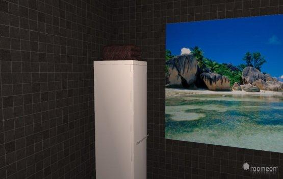 Raumgestaltung BAdezimmer ( Sarah) in der Kategorie Badezimmer
