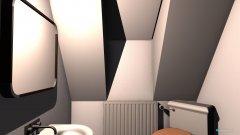 Raumgestaltung Badezimmer2 in der Kategorie Badezimmer