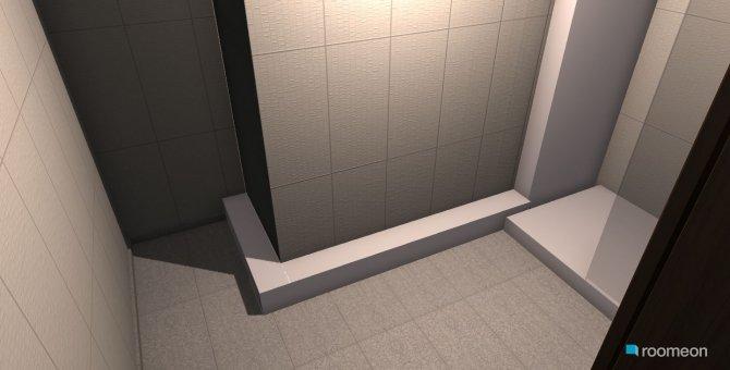 Raumgestaltung Badezimmer3 in der Kategorie Badezimmer