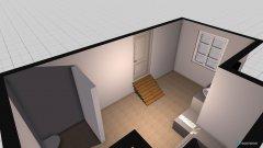 Raumgestaltung Badezimmer_1 in der Kategorie Badezimmer