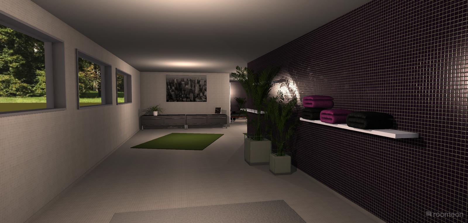 Raumplanung badezimmer roomeon community - Raumgestaltung badezimmer ...