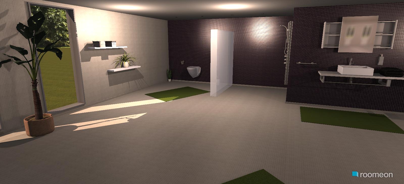 ... Raumgestaltung Badezimmer In Der Kategorie Badezimmer ...