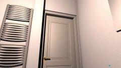 Raumgestaltung Bagno - completo in der Kategorie Badezimmer